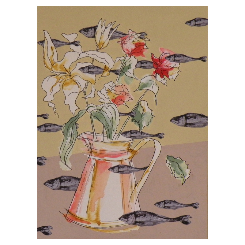 Fish-in-Flowers-3